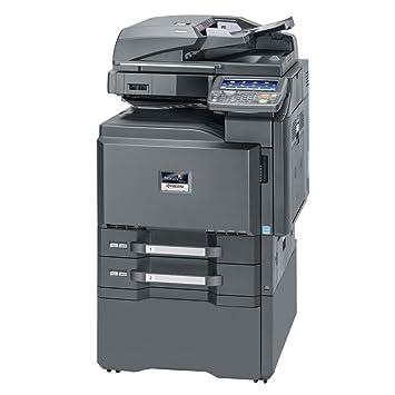 Kyocera TASKalfa 3051ci MFP Network Fax Driver for Mac