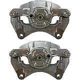Fits: 2008 08 2009 09 2010 10 2011 11 Nissan Rouge KT079442 Max Brakes Rear Premium Brake Kit OE Series Rotors + Ceramic Pads