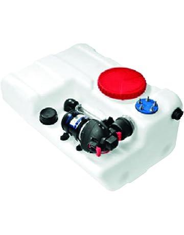 Nuova Rade Kunststoff Tankanschlussdeckel Trinkwasser Tank Deckel 38mm
