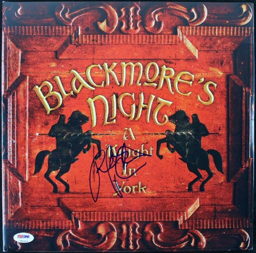 ritchie-blackmore-a-knight-in-york-signed-album-cover-w-vinyl-psa-dna-t51414