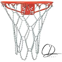 CDsport Retina Da Basket In Acciaio Inossidabile Qualità Premium