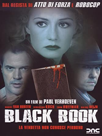 Film Black Book 2006