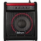 ddrum DDA50 50W Electronic Percussion Amp