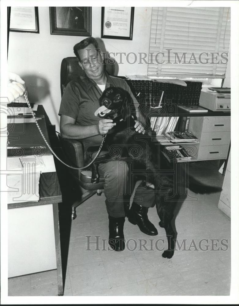Amazon com: Vintage Photos 1980 Press Photo Doug Whittle
