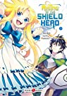The Rising of the Shield Hero, tome 3 par Aneko