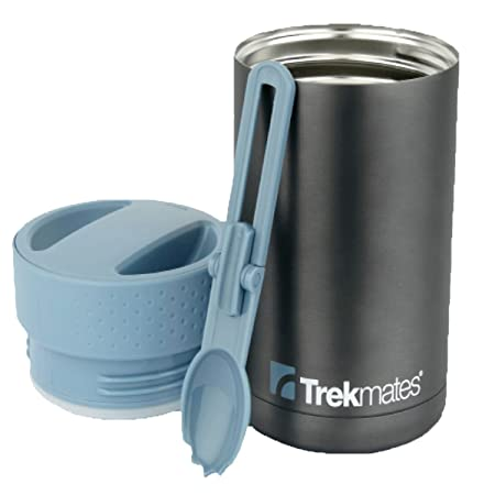 Trekmates Food flask - thermos flask with spoon 5dca54dcbfd