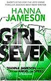 Girl Seven (Underground)