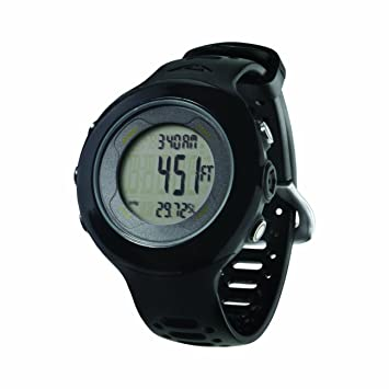 Highgear Axio - Reloj de pulsera, color negro