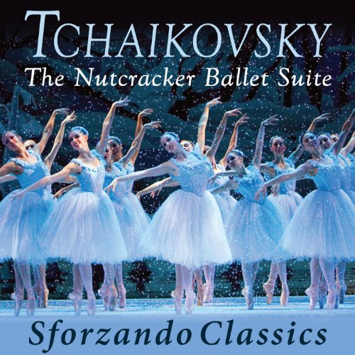 (The Nutcracker, Ballet Suite, Op. 71a: III. Dance of the sugar plum fairy)