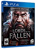 Lords of the Fallen (Complete Edition) - PlayStation 4 by City Interactive