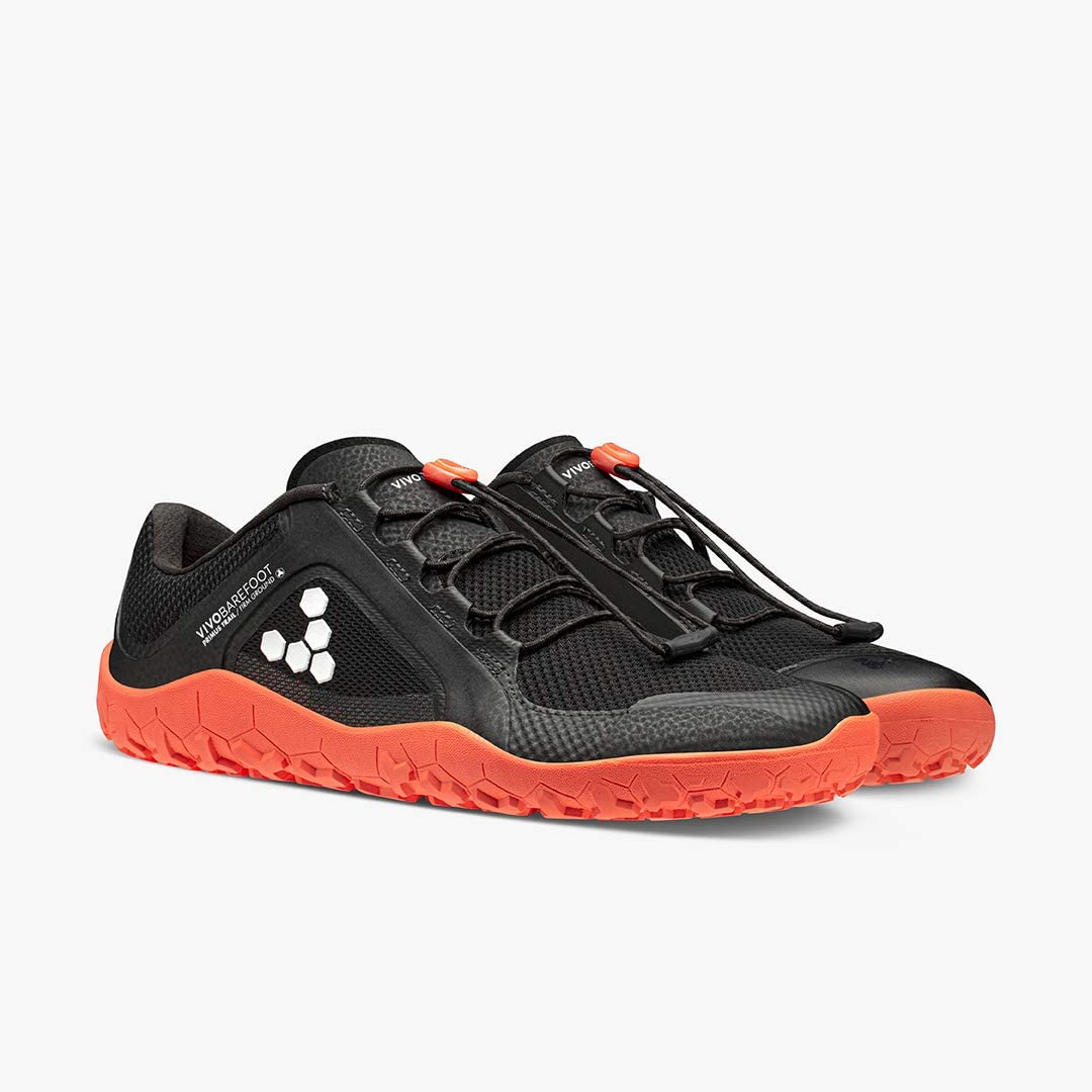 Vivobarefoot Homme Primus Trail Firm Ground Textile Synthetic Formateurs