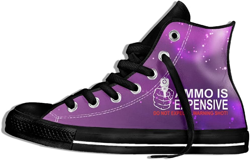 expensive high top sneakers