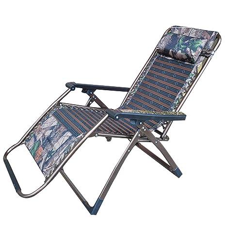 Folding chair Silla De Playa, Cama Reclinable Resistente A ...