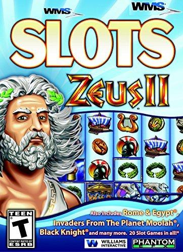 free slot games zeus ii