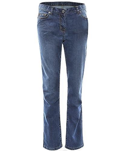 King Kerosin – Pantalón – Pantalones Boot Cut – para mujer