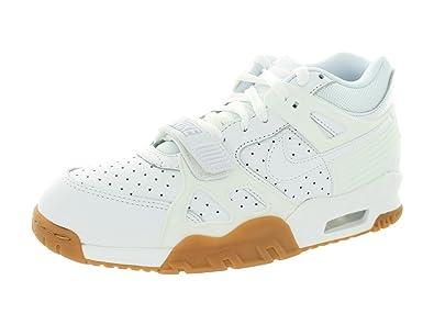 e79460ea033de NIKE Air Trainer 3 White Size: 12: Amazon.co.uk: Shoes & Bags