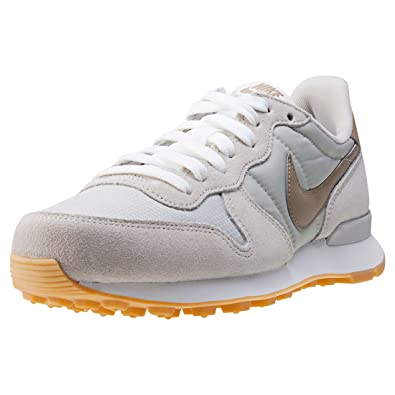 db2389c7b3fbc Nike Internationalist Womens Trainers: Amazon.co.uk: Shoes & Bags