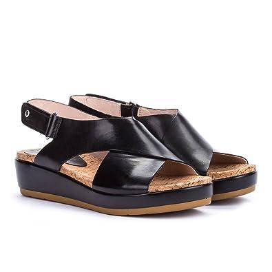 Pikolinos Damen Sandale   Sandaletten Mykonos