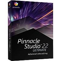 Corel Pinnacle Studio 22 Ultimate