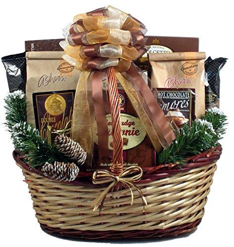 Gift Basket Village Rustic Charmer Deluxe Gourmet