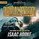 Quantum Predation: Argonauts, Book 4 | Isaac Hooke