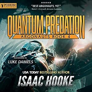 Quantum Predation Audiobook