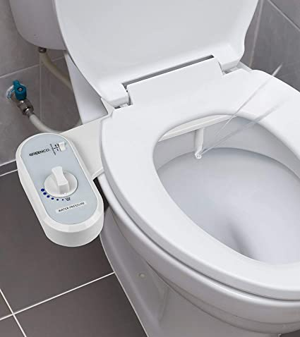 Admirable Greenco Bidet Fresh Water Spray Non Electric Mechanical Bidet Toilet Seat Attachment Ocoug Best Dining Table And Chair Ideas Images Ocougorg