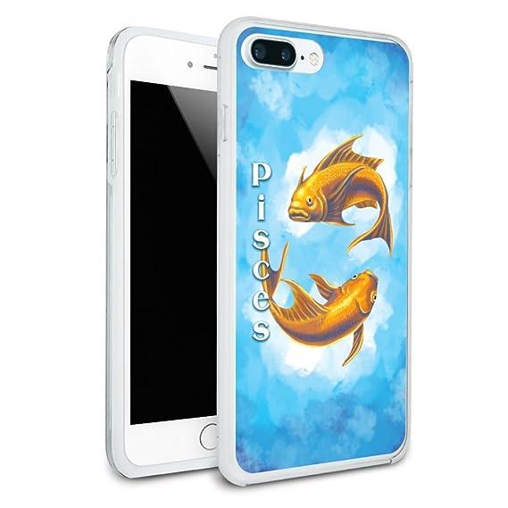 Amazon com: Pisces the Fish Zodiac Horoscope Protective Slim