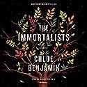 The Immortalists Hörbuch von Chloe Benjamin Gesprochen von: Maggie Hoffman