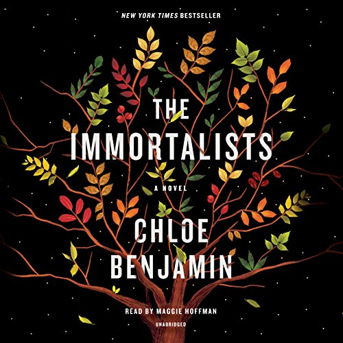 The Immortalists Audiobook [Free Download by Trial] thumbnail