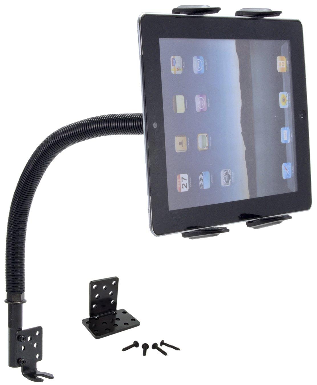 tablet mount options second generation nissan xterra forums 2005. Black Bedroom Furniture Sets. Home Design Ideas