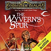 The Wyvern's Spur: Forgotten Realms: Finder's Stone, Book 2 | Kate Grubb, Jeff Novak