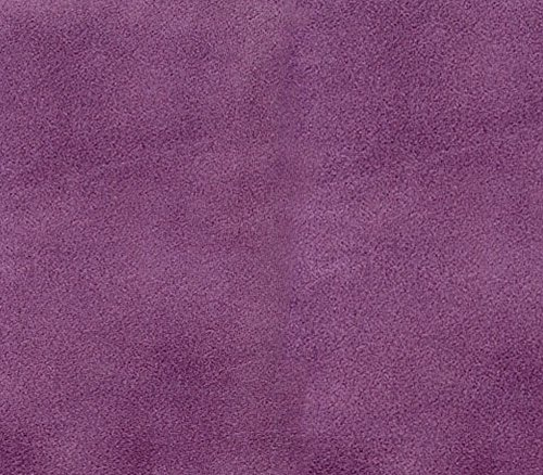 Velvet Suede Cotton Backing Drape Upholstery Bella Fabric 58