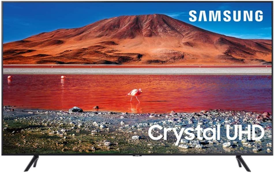 Televisor Samsung UE75TU7170: Amazon.es: Electrónica