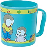 Fun House T'Choupi Tasse micro-ondable 350 ml