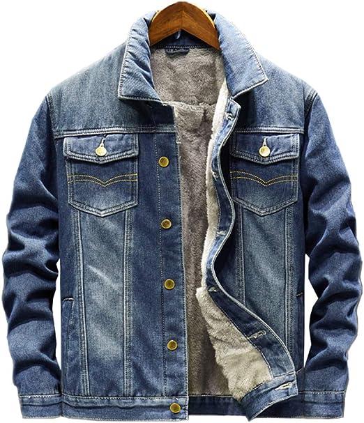 ボアデニムジャケット メンズ ボアジャケット アウター Gジャン 裏ボア ジージャン ライダースジャケット ブルゾン ボアコート 暖かい かっこいい 秋冬 防寒コート