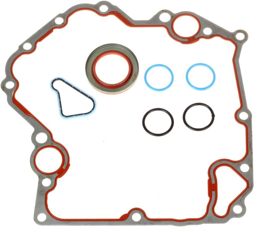 For 2002-2010 Jeep Grand Cherokee Timing Cover Gasket Set 72676GZ 2003 2004 2005