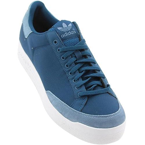 Adidas Originals Hombre Rod Laver Sneaker 025ec25bc
