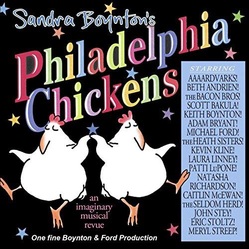 Sandra Boynton's Philadelphia -