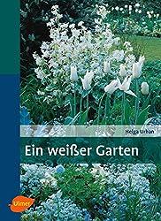 Ein weißer Garten: Harmonie und Vielfalt