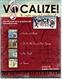 : Voice Lessons To Go's -Vocalize!