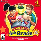 Software : Knowledge Adventure Jump Start 4th Grade
