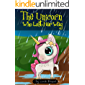 The Unicorn Who Lost Her Way