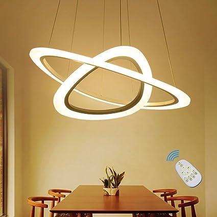 Modern Led Luminaires Wooden Chandelier Loft Lighting Novelty Fixtures Nordic Hanging Lights Living Room Pendant Lamps Chandeliers Ceiling Lights & Fans