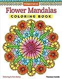 Flower Mandalas Coloring Book (Design Originals) 30