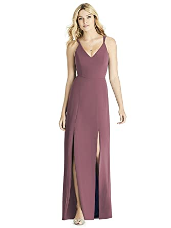 4af464dc537 SOCIAL BRIDESMAIDS Style 8187 at Amazon Women s Clothing store