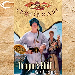 Dragon's Bluff Audiobook