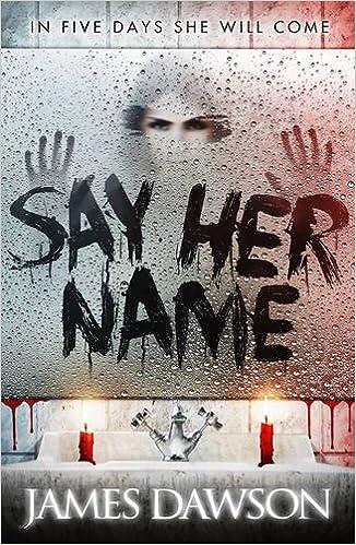 Resultado de imagen para say her name libro