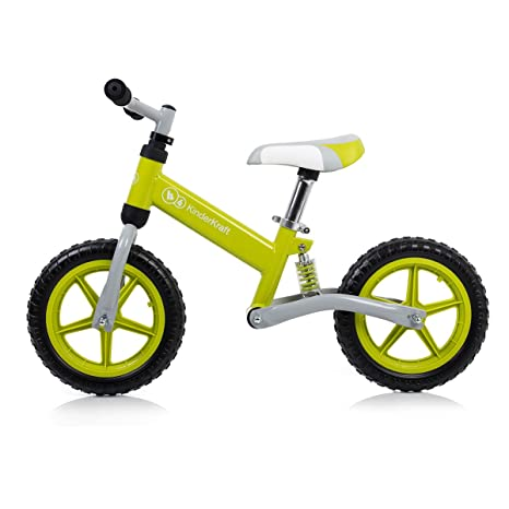KinderKraft - Bicicleta sin Pedales para niños de 2 años ...