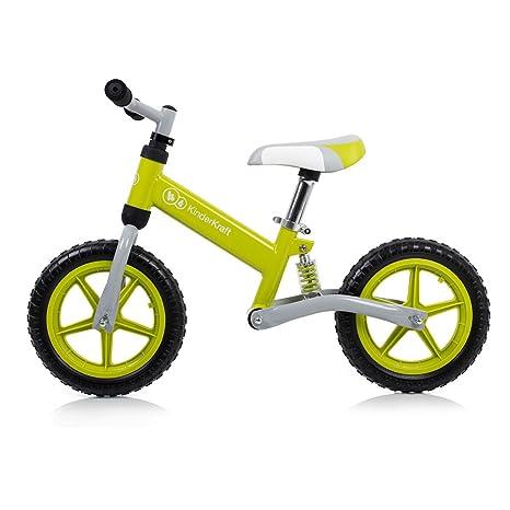 Kinderkraft Kkrwevogre0000 Bici Senza Pedali Per Bambini 3048 Cm